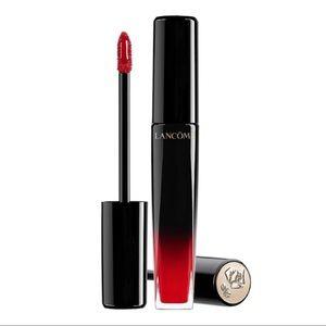 L'Absolu Laquer Longwear Lip Gloss in Be Brilliant